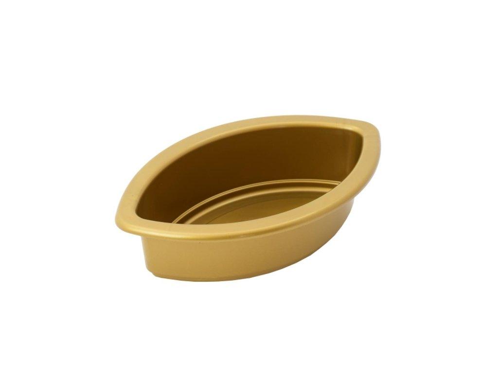 lodka zlatá