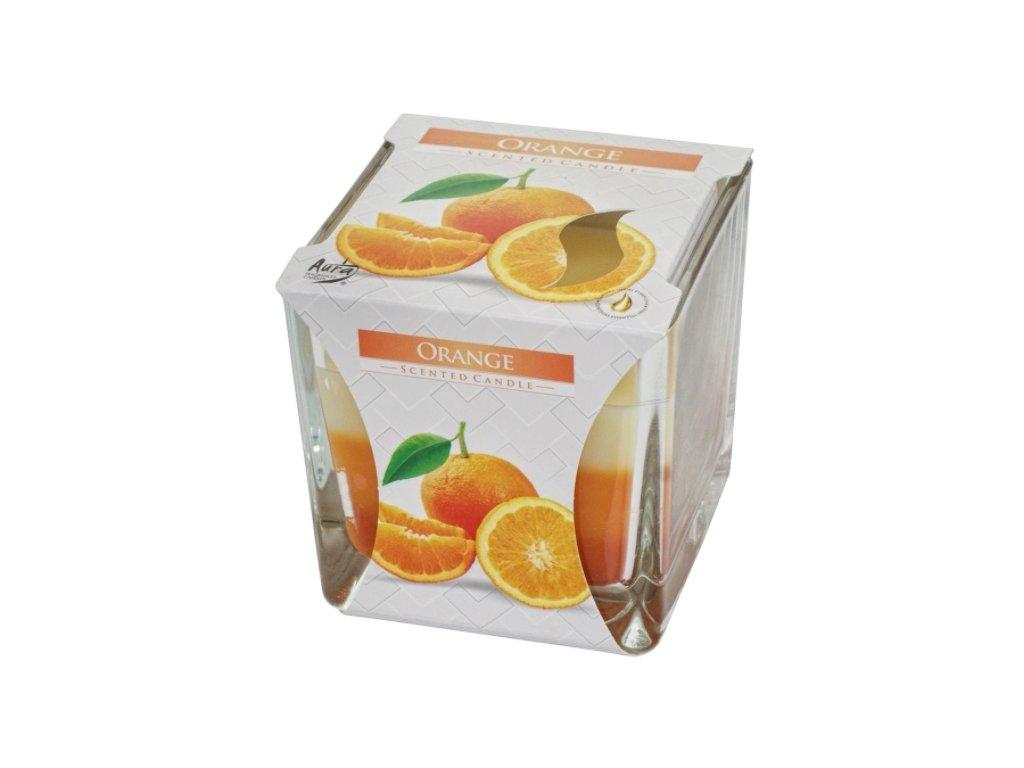 89777 sklo pomaranč