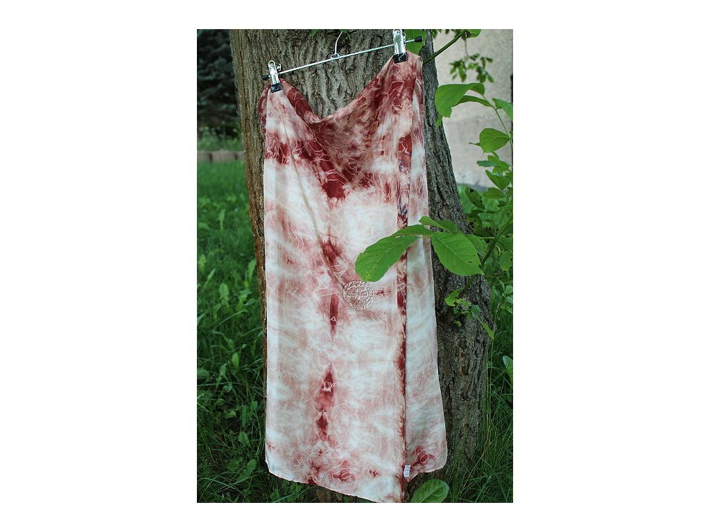 silk 150x40cm hbt 8 batik