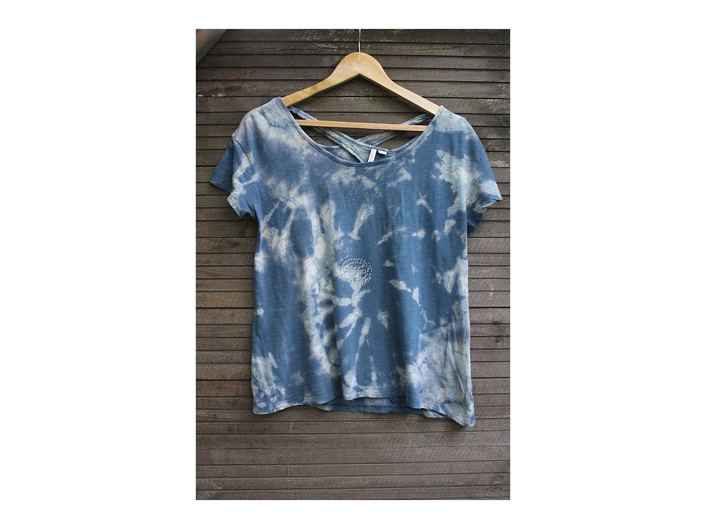 t-shirt batik S recy
