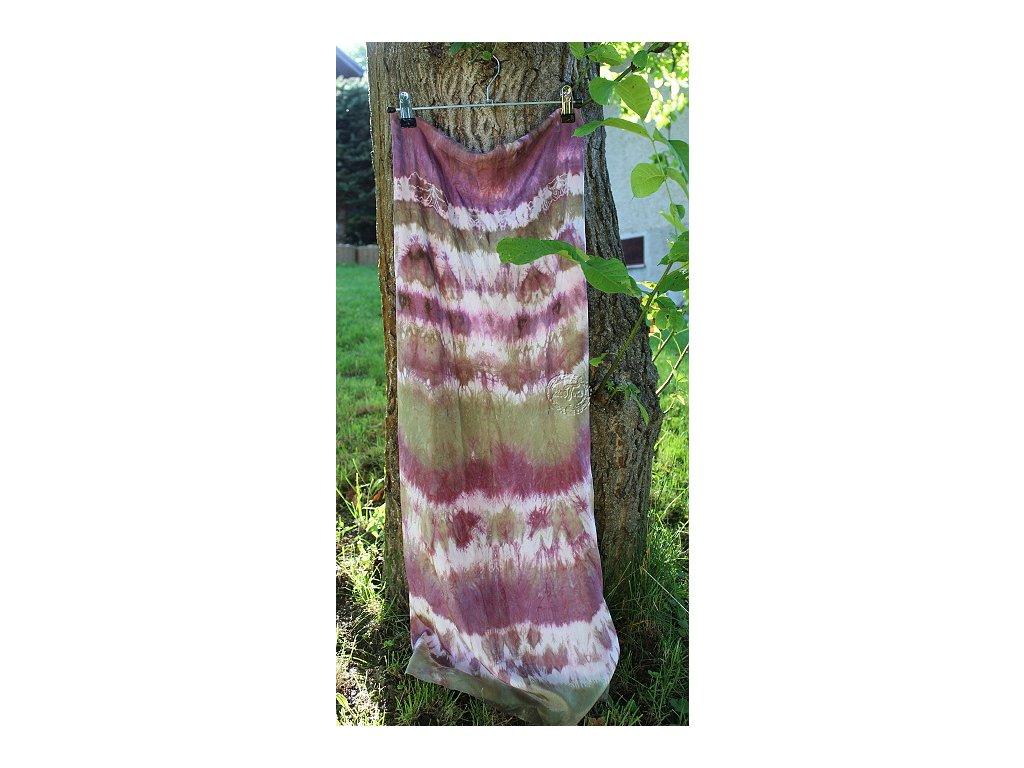 silk hbt 8 batik 180x45cm