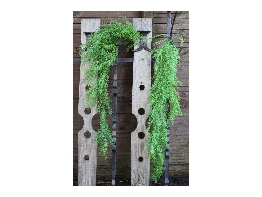 umelý asparagus 100cm
