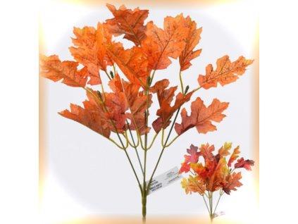 jesenné listy 35cm_zápich